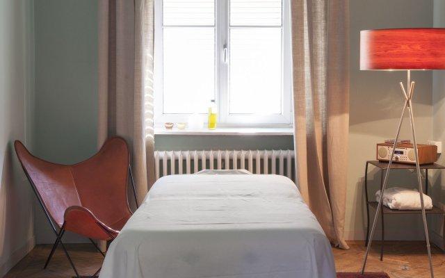 Hotel And Villa Auersperg Зальцбург комната для гостей
