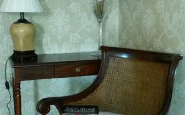 Отель Casa Fernando II Испания, Кудильеро - отзывы, цены и фото номеров - забронировать отель Casa Fernando II онлайн