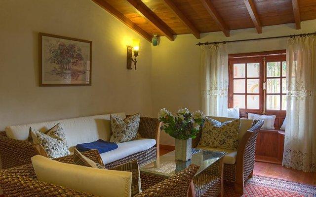 Отель Landhaus im grünen Norden комната для гостей