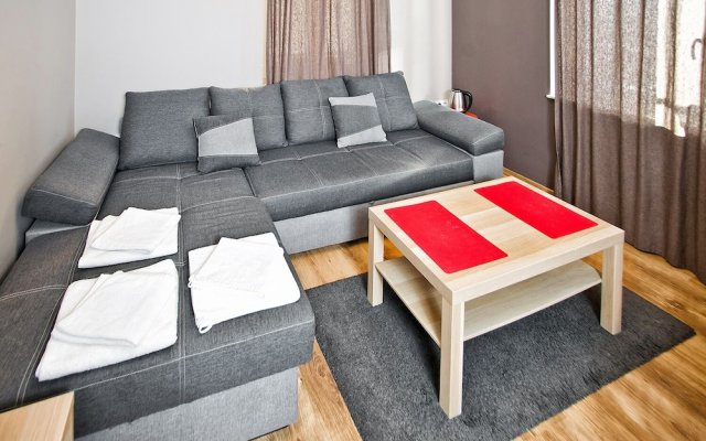 Smart Rooms for Rent