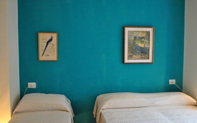 Отель San Donato B&B Италия, Итри - отзывы, цены и фото номеров - забронировать отель San Donato B&B онлайн комната для гостей