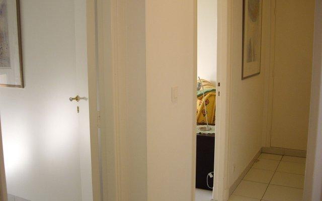 Отель Mas des Oliviers комната для гостей