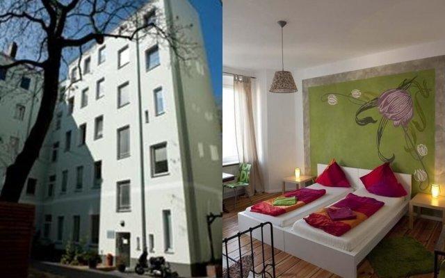 Отель Excellent Apartments Германия, Берлин - отзывы, цены и фото номеров - забронировать отель Excellent Apartments онлайн вид на фасад