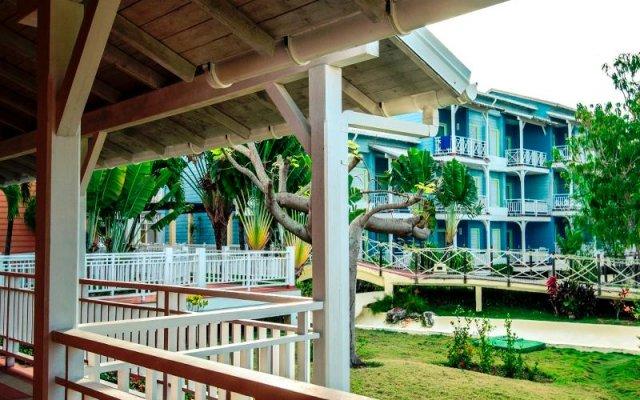 Отель Royalton Hicacos - Adults Only - All Inclusive +18 балкон