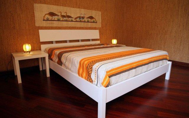 Отель B&B Clorinda Бари комната для гостей