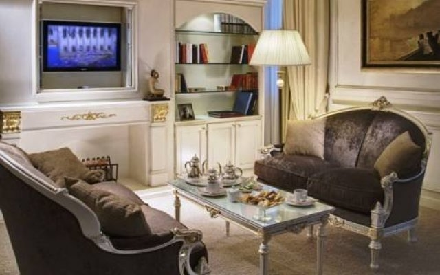 Hotel Tritone Terme комната для гостей