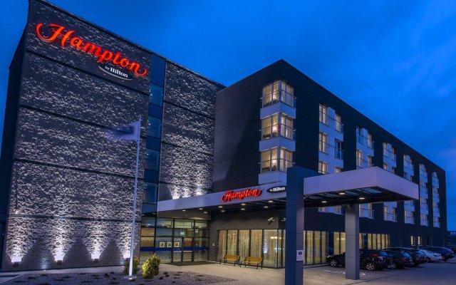 Hampton By Hilton Gdansk Airport