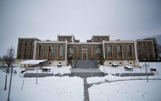 Кавказ Карвансарай