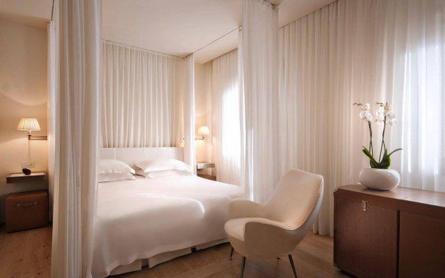 Отель Continentale комната для гостей