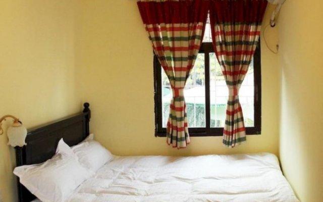 Отель Lulu's Home Hotel- Gulangyu Island Китай, Сямынь - отзывы, цены и фото номеров - забронировать отель Lulu's Home Hotel- Gulangyu Island онлайн комната для гостей