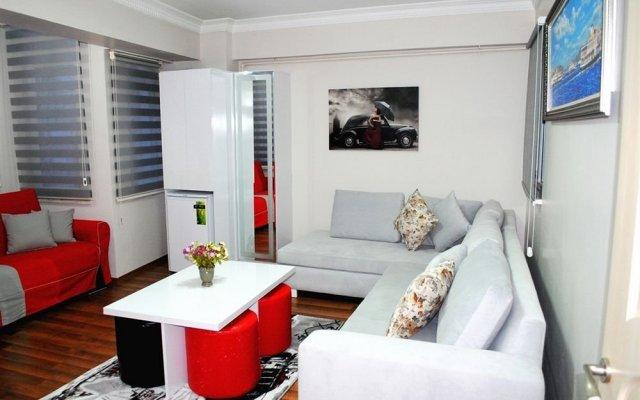 Karahan Residence Турция, Стамбул - отзывы, цены и фото номеров - забронировать отель Karahan Residence онлайн комната для гостей