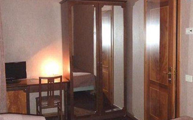 Le Conchiglie Hotel комната для гостей