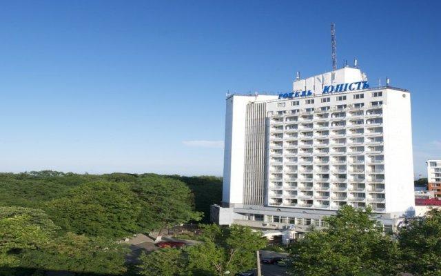 Отель «Премьер» Одесса