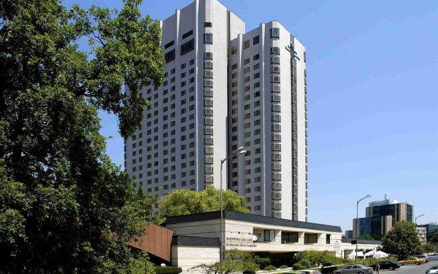 Отель Marinela Sofia вид на фасад