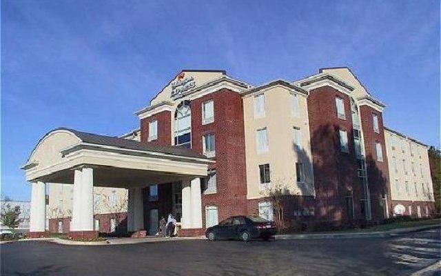 Holiday Inn Columbus-Oo State Univ Area