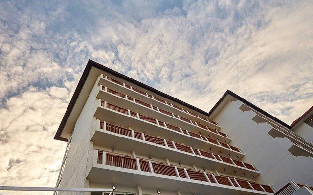 Отель Turyaa Kalutara Шри-Ланка, Ваддува - отзывы, цены и фото номеров - забронировать отель Turyaa Kalutara онлайн вид на фасад
