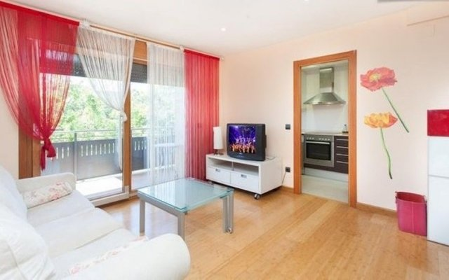 Отель Apartamento Busquets комната для гостей