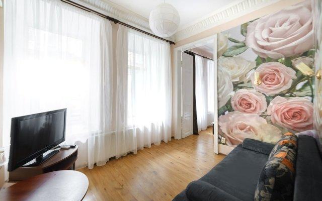 Апартаменты Apartment Rent-Express Одесса комната для гостей