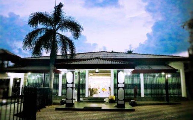 Отель French Villa Шри-Ланка, Калутара - отзывы, цены и фото номеров - забронировать отель French Villa онлайн вид на фасад