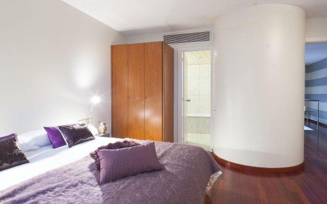 Отель Putxet Apartments Испания, Барселона - отзывы, цены и фото номеров - забронировать отель Putxet Apartments онлайн комната для гостей