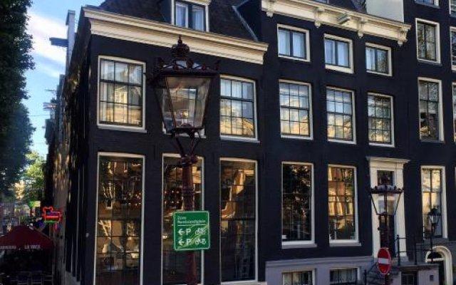 Hotel Rudolph вид на фасад