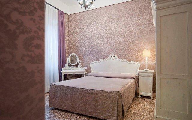Отель Casa Martini Италия, Венеция - отзывы, цены и фото номеров - забронировать отель Casa Martini онлайн комната для гостей