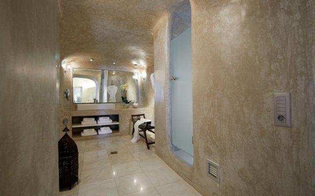 Отель Iliovasilema Suites Греция, Остров Санторини - отзывы, цены и фото номеров - забронировать отель Iliovasilema Suites онлайн интерьер отеля