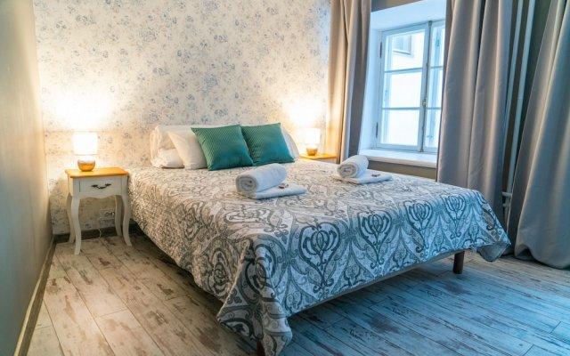 Отель Godart Rooms Эстония, Таллин - отзывы, цены и фото номеров - забронировать отель Godart Rooms онлайн вид на фасад