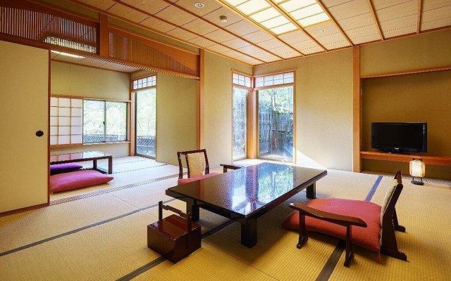 Отель Aizu Ashinomaki Onsen Hanare Япония, Айдзувакамацу - отзывы, цены и фото номеров - забронировать отель Aizu Ashinomaki Onsen Hanare онлайн
