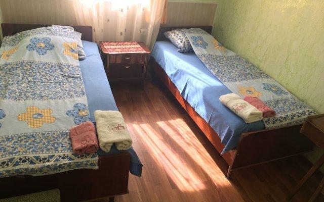 Отель Guest House Garniresthost комната для гостей