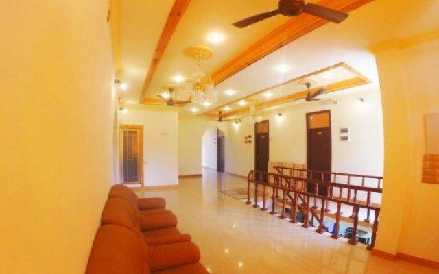 Отель Гостевой Дом Holiday Mathiveri Inn Мальдивы, Мадивару - отзывы, цены и фото номеров - забронировать отель Гостевой Дом Holiday Mathiveri Inn онлайн