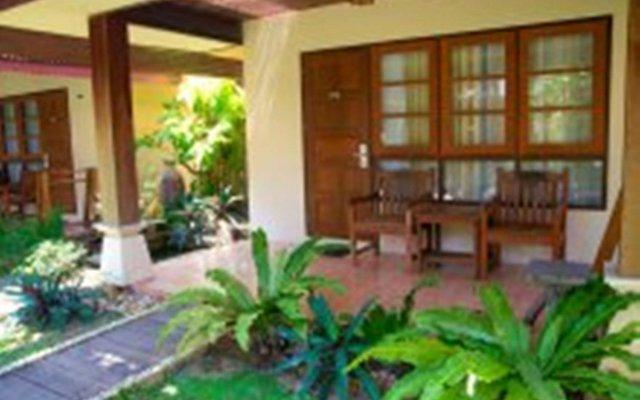 Отель Aloha Resort Таиланд, Самуи - 12 отзывов об отеле, цены и фото номеров - забронировать отель Aloha Resort онлайн вид на фасад