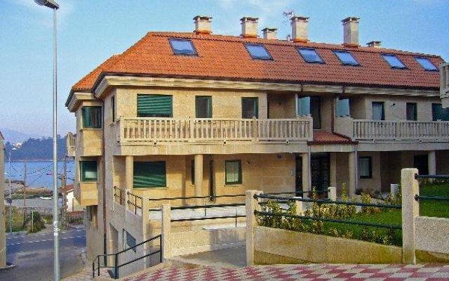 Отель Mirador Ria de Bayona Испания, Байона - отзывы, цены и фото номеров - забронировать отель Mirador Ria de Bayona онлайн