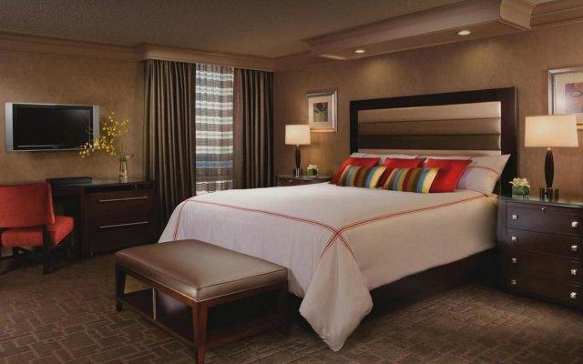 Отель Treasure Island Hotel & Casino США, Лас-Вегас - отзывы, цены и фото номеров - забронировать отель Treasure Island Hotel & Casino онлайн комната для гостей