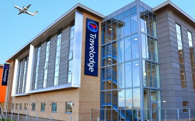 Travelodge Edinburgh Airport Ratho Station
