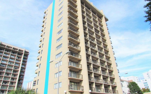 The Dunes Towers By Palmetto Vacation