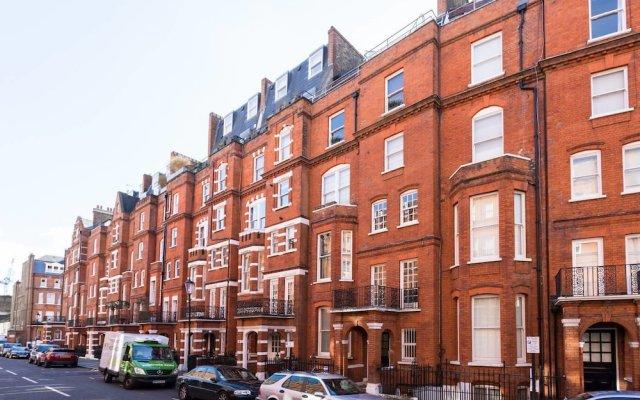1 Bedroom Knightsbridge Flat
