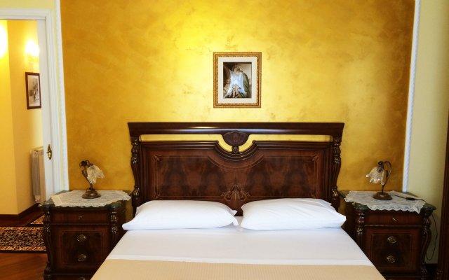Отель Il Principe di Girgenti-Luxury Home Агридженто комната для гостей
