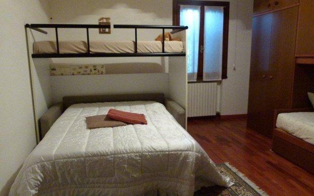 Отель Residence Tenuta Gambalonga Италия, Региональный парк Colli Euganei - отзывы, цены и фото номеров - забронировать отель Residence Tenuta Gambalonga онлайн комната для гостей