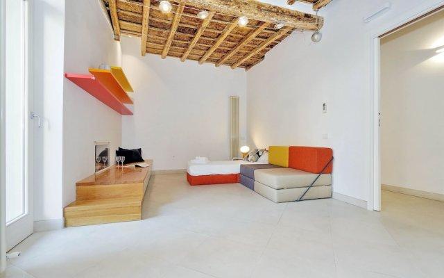 Отель Reginella - WR Apartments Италия, Рим - отзывы, цены и фото номеров - забронировать отель Reginella - WR Apartments онлайн комната для гостей