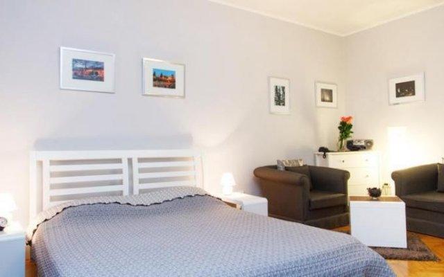 Отель Basco Silicon Valley Apartment Сербия, Белград - отзывы, цены и фото номеров - забронировать отель Basco Silicon Valley Apartment онлайн комната для гостей