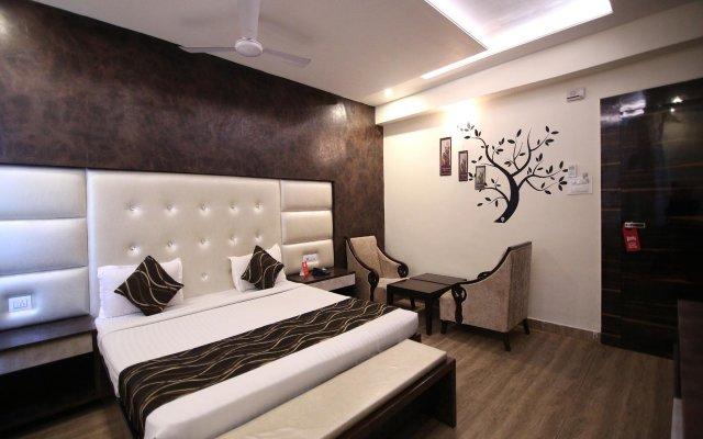 OYO 4779 Hotel Vansh Palace комната для гостей