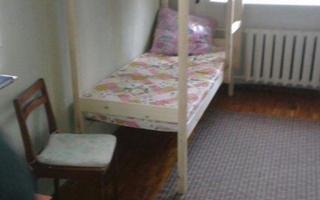 Hostel Izbenka Москва комната для гостей
