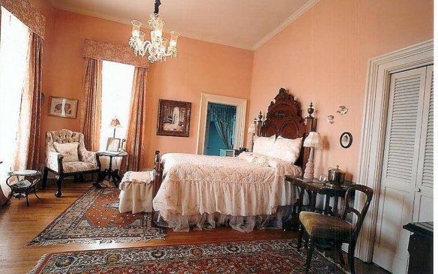 Отель Annabelle Bed And Breakfast комната для гостей