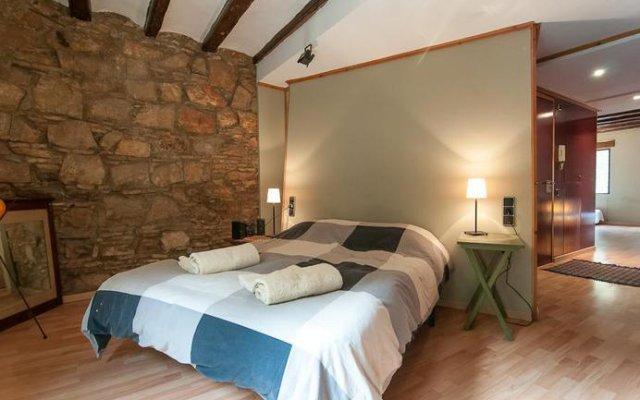 Отель Rent A Flat In Barcelona Born Испания, Барселона - отзывы, цены и фото номеров - забронировать отель Rent A Flat In Barcelona Born онлайн комната для гостей