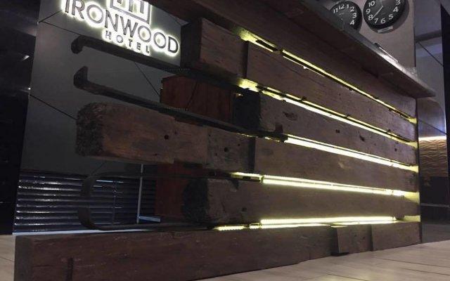 Ironwood Hotel