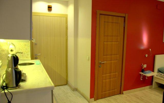 Konukevim Apartments Studio 1 Турция, Анкара - отзывы, цены и фото номеров - забронировать отель Konukevim Apartments Studio 1 онлайн комната для гостей