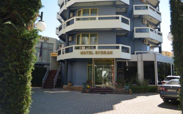Hotel Dyrrah 0