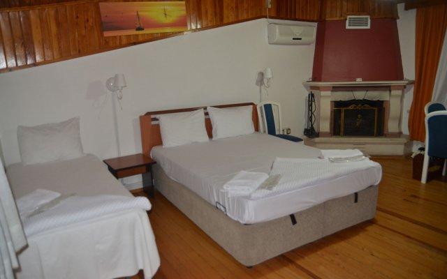 Prenset Pansiyon Турция, Хейбелиада - отзывы, цены и фото номеров - забронировать отель Prenset Pansiyon онлайн комната для гостей