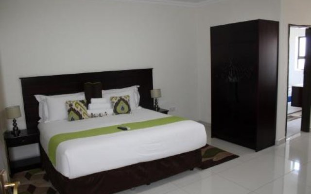 Cycad Palm Guest House